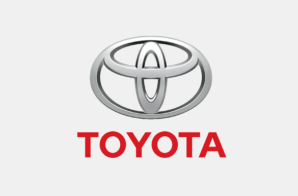 2016 Toyota Value Improvement Award